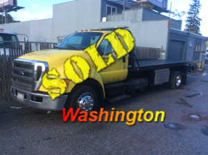 2005 FORD F650~CENTURY 21' CAR CARRIER