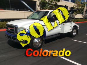 2007 FORD F550 (GAS)~CENTURY 311 AUTO LOAD (EXT. BOOM)