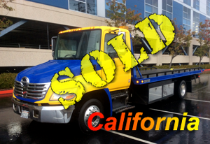 "2008 HINO258~CENTURY 21 FT. STEEL CAR CARRIER/102""/R.R."