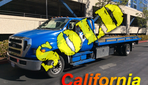 2011 FORD F650 SC~JERR DAN 21' 2-CAR CARRIER