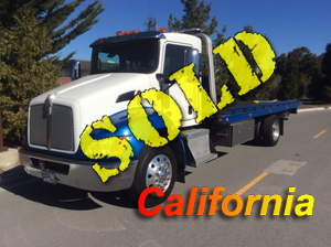 2016 KENWORTH T270~CHEVRON 21.6 LCG TWO CAR CARRIER (84K MILES!)