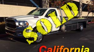 "2020 DODGE 5500~CENTURY 19.6 ALUM 2 CAR CARRIER/102"""