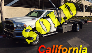 2020 DODGE 5500 (GAS)~CENTURY 19.6 STEEL TWO CAR CARRIER